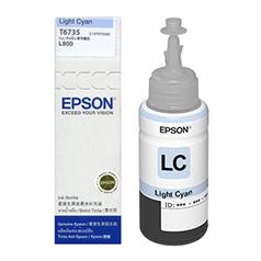 Light Cyan Ink (6-Bottle Pack)